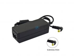 Dell 19V 1.58A 30W (5.5mmx1.7mm) ac adapter OEM