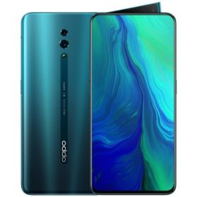 "Oppo Reno 10X 6+128GB 6.6"" Snapdragon 855 Green"