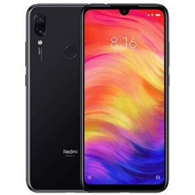 Xiaomi Redmi Note 7 4+128GB BL
